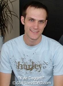 Kyle Daggett