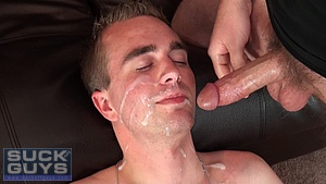 Big Load Facial