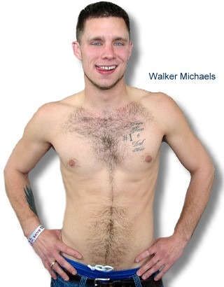 Enter to see Walker Michaels Cum Swallowing Videos