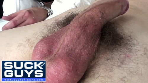 Taylor Hamilton's Sexy Full Bush & Hairy Nut Sack