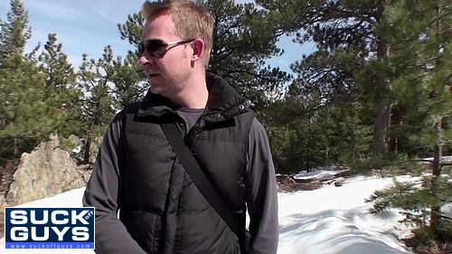 Aaron French & Seth Chase Head to the Mountains