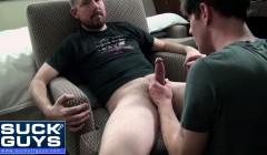 Giant Cum Load for Quinn Blackwood