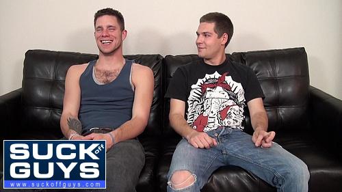 Walker Michaels & JJ Michaels