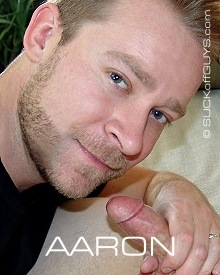 Aaron French