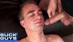 Hayden Alexander's Big Load Facial